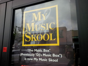 music skool